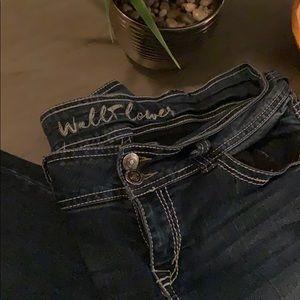 Wallflower Jeans - Wallflower skinny Jeans